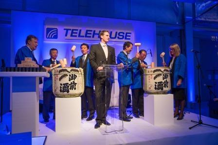 Telehouse-North-Two-Sake-Ceremony